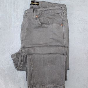 Lee Regular Fit Straight Leg Men's Jeans W38 #016